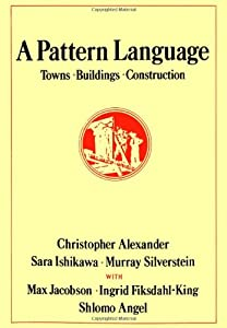 "Cover of ""A Pattern Language: Towns, Buil..."