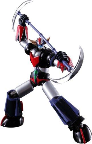 スーパーロボット超合金 グレンダイザー