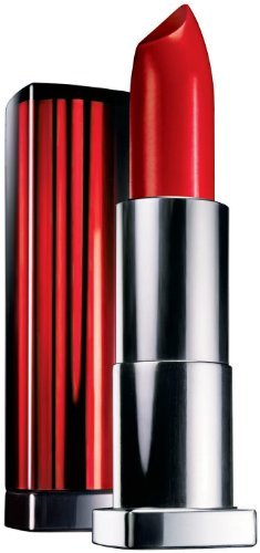Maybelline New York Colorsensational Lipcolor, Red Revival 645
