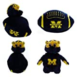 Michigan Wolverines Football Reverse-A-Pal