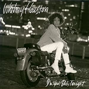 "Cover of ""I'm Your Baby Tonight"""