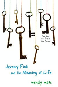 "Cover of ""Jeremy Fink and the Meaning of ..."