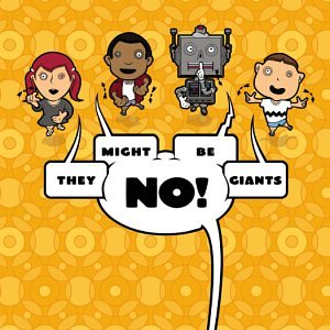 "Cover of ""No!"""