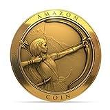 1000 Amazonコイン