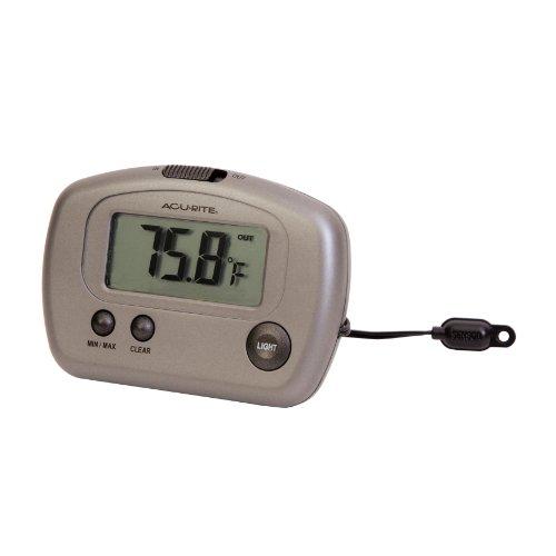 Ouotdoor Indoor Thermometer