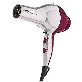 Revlon RV484 Ion 1875-Watt Hair Dryer