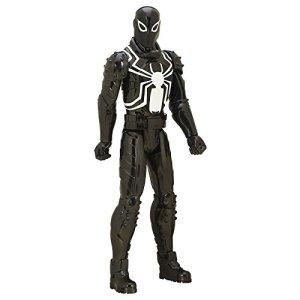 VENOM-30CM-marvel-2016-ultimate-spider-man-vs-sinister-6-hasbro-B5755-spiderman
