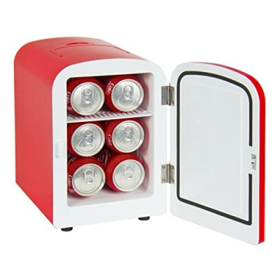 Best-Choice-Products-SKY1591-Portable-Mini-Fridge-Cooler-and-Warmer-Auto-Car-Boat-Home-Office-AC-DC-Red