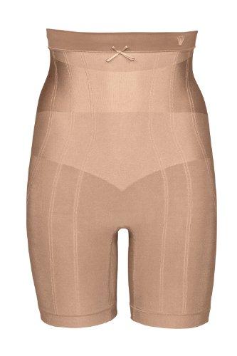 Triumph Damen Miederhose Retro Sensation Panty L01 (1ME26)