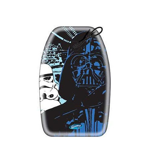 Star Wars Body Board - Star Wars Beach Toys