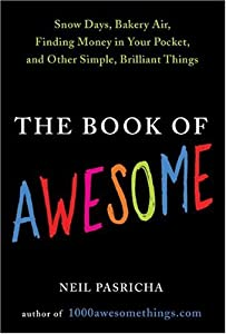 "Cover of ""The Book of Awesome: Snow Days,..."