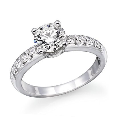 100-cttw-GIA-Certified-Diamond-Engagement-Ring-in-14k-White-Gold-100-cttw-I-Color-VVS2-Clarity