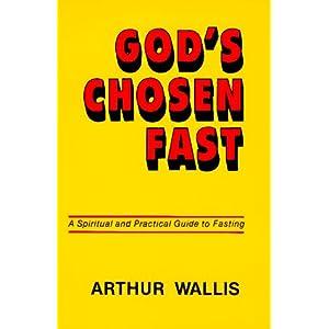 God's Chosen Fast
