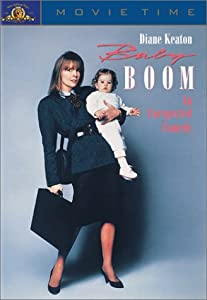 """Cover of """"Baby Boom"""""""
