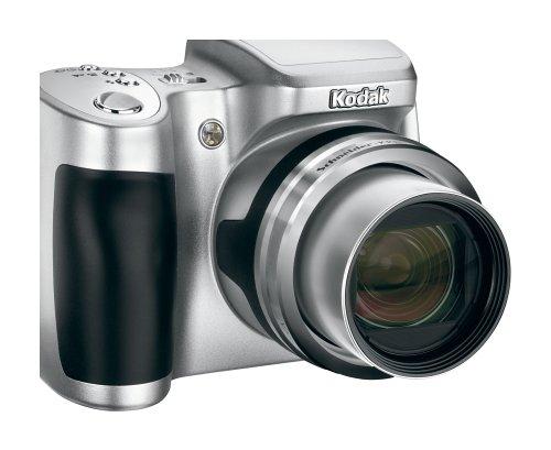 Kodak Easyshare Z650 6.1 MP Digital Camera with 10xOptical Zoom