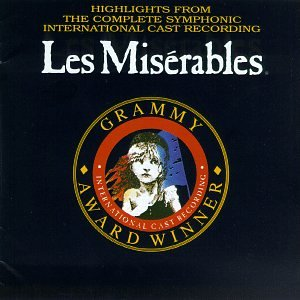 "Cover of ""Les Miserables (Highlights from..."
