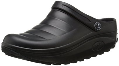 Anywear Point Rocker Clog QPOINT 11 Black