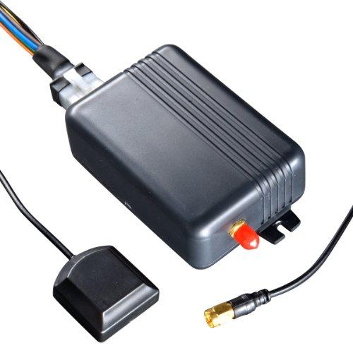 M+S 082000 Alarm Anlage GPS-Finder