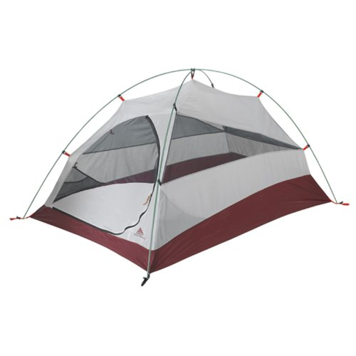 Kelty Grand Mesa 4-Person Tent (Ruby/Tan)