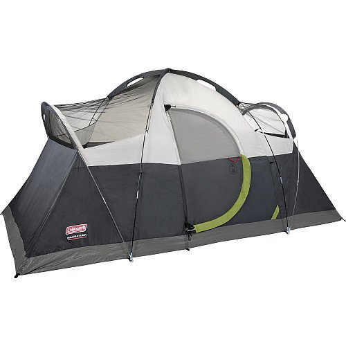 Coleman® Naugatuck 6-Person Tent