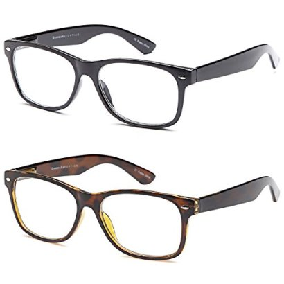 Gamma-Ray-Deluxe-Reading-Glasses-with-Spring-Hinge-Readers-for-Comfort-fit-Men-and-Women-Choose-Your-Magnification