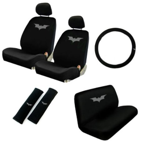 5 Batman Car Accessories For Under 50 Batman Factor