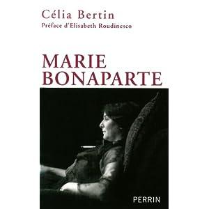 Marie Bonaparte