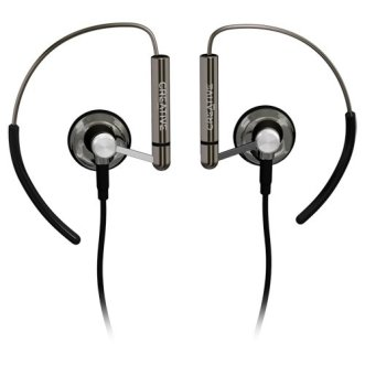 Great sub 100 earbuds with clip on