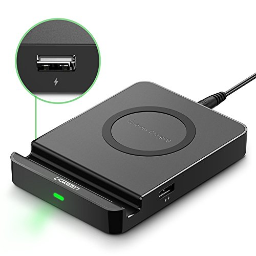Ugreen Qi Charger Wireless Qi