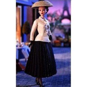 1997年製 Christian Dior Barbie クリスチャン ディオール バービーフィギュア人形