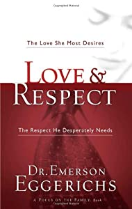 "Cover of ""Love & Respect: The Love She Mo..."