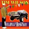 Hillbilly Homeboy