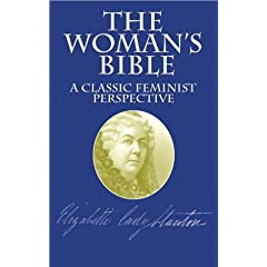 The Womens Bible on Amazon