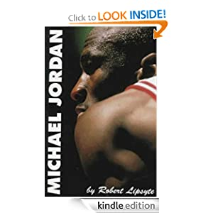 Michael Jordan: A Life Above the Rim (Superstar Lineup)