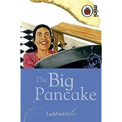 The Big Pancake (Ladybird Tales)