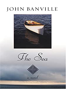 "Cover of ""The Sea"""