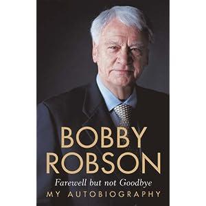 Farewell Bobby