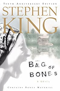 "Cover of ""Bag of Bones"""