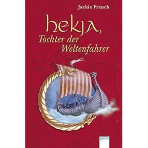 Hekja (Bildquelle: Amazon.de)