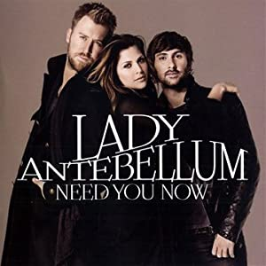 "Cover of ""Need You Now"""