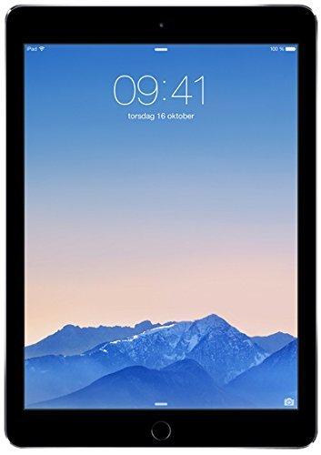 Apple iPad Air 2 MGTX2LL/A 9.7-inches 128 GB Tablet