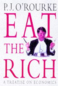 "Cover of ""Eat the Rich"""