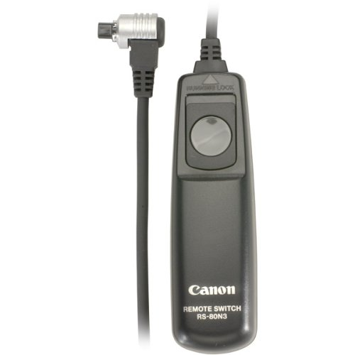 Canon Remote Switch RS-80N3