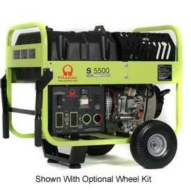 Best Price Pramac S5500 5500w Portable Generator W/ Yanmar