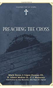 "Cover of ""Preaching the Cross (Together f..."