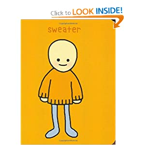 Sweater (Board Books)