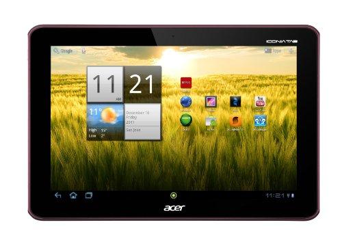 Acer Iconia A200 10r08u 10 1 Inch Metallic