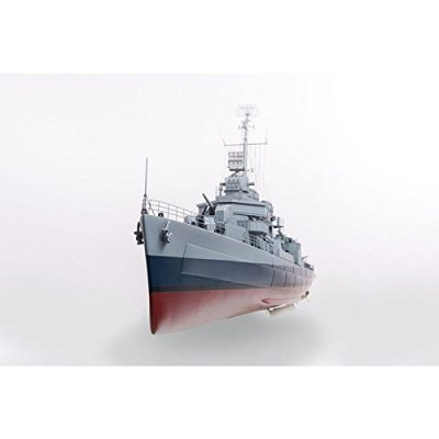AQUACRAFT-172-US-Fletcher-Class-Destroyer-ARR