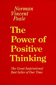 """Cover of """"The Power of Positive Thinking&..."""