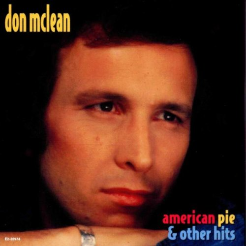 Don McLean Album: «American Pie & Other Hits»